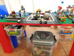 kids diy lego table u2013 house u0026 home diy