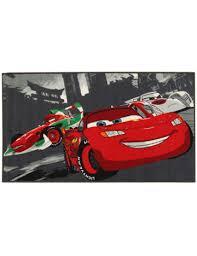 tappeti per bambini disney tappeto per cameretta bambini disney cars world racing