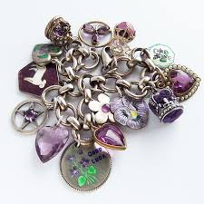 silver star charm bracelet images 107 best my charm bracelets images charm bracelets jpg