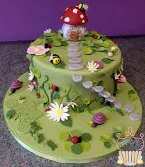 fairy garden cake party ideas pinterest fairy garden cake