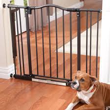 windsor arch pet gates by north states pet gates at drsfostersmith com