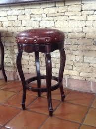 bar stools diy swing out stool cast iron bar stools seat bracket