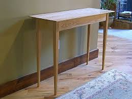 diy entryway table plans modern concept small entry table with pallet hallway table side