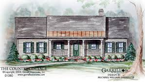 country cottage plans country cottage house plan house plans by garrell associates inc