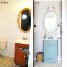 powder room decorating ideas for your bathroom camer design 5 simple and inexpensive ways to update a builder grade bathroom