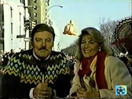 1986 cbs thanksgiving day parade with schaeffer