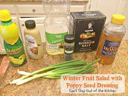 substitute for salad oil recipes food salad recipes