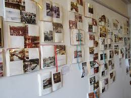 how to hang photo frames on wall without nails design ideas ways hanging without frames love billion estates 40380