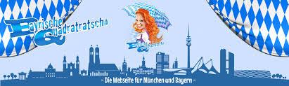 bayerische geburtstagsspr che bayrische quadratratschn magazin für münchen und bayern