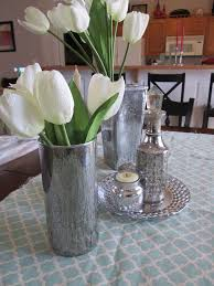 How To Make A Mercury Glass Vase Painted Glass And Mercury Glass Containers Hometalk