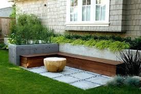 concrete garden planters ireland drop dead gorgeous diy concrete