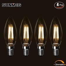 Small Base Led Light Bulbs by Candelabra Base Led Bulb Promotion Shop For Promotional Candelabra