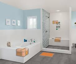 Bathtub Cutaway Schluter Shower Systems Standard Tile