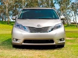 Most Comfortable Car To Drive 6 Most Comfortable Minivans For 2015 Autobytel Com
