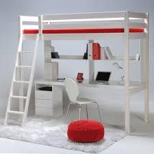 22 lit mezzazine interieur moderne bureau sous lit mezzanine 13