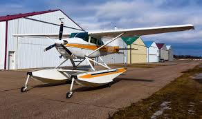 sold 1985 cessna a185f amphibious wipaire inc