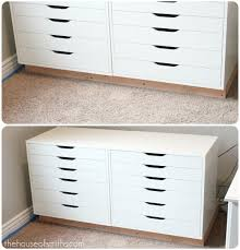 Ikea Alex Cabinet 199 Best Ikea Gavetas Alex Images On Pinterest Ikea Drawers And