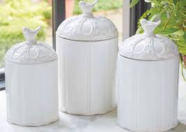 stoneware kitchen canisters kitchen kitchen ceramic stoneware canisters birch bantam