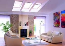 living room designs 30 inspirational ideas for living rooms with skylights