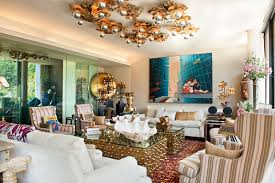 Th Anniversary Special  Best Homes Of Fashion Designers - Designers homes