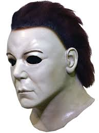 spirit halloween michael myers mycle myers