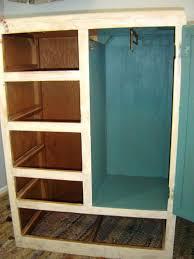 armoire children armoire vintage child youth closet dresser