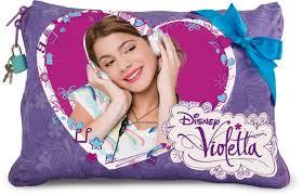 chambre violetta chambre de fille de 9 ans 6 violetta coussin secret d233co