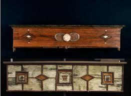Custom Cornices The Granary Woodshops Custom Cornices And Mantels Using Antique