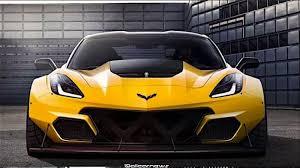 corvette zr1 yellow 2018 corvette zr1 come out come out wherever you are
