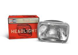 vehicle headlights champion lighting for cars trucks u0026 suvs