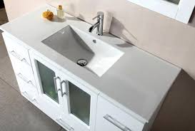 48 In Bathroom Vanity With Top Fabulous 48 Bathroom Vanity Top Ideas Bathroom Vanities Faucets P