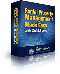 quickbooks app rental property management made easy