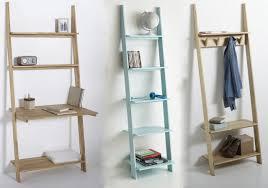 meuble gain de place chambre domeno les étagères échelle de la redoute intérieurs joli place