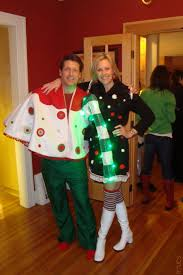Christmas Sweater Party Ideas - 15 fantastically ugly holiday sweaters mental floss