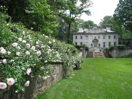 what is a public garden american public gardens association
