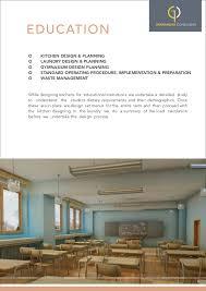 Kitchen Design Process Gourangaa Brochure
