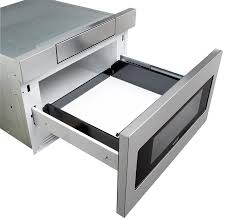 Microwave Cart With Drawer Smd2470as Y Microwave Drawer Oven 24 Inch Drawer Ovens
