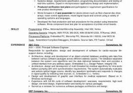 assistant compliance officer sample resume inspirational banking