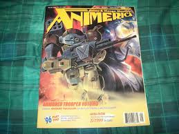 armored trooper votoms anime of yesteryear evidence 6 you can still rock in
