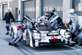 nick tandy to race porsche 919 hybrid at le mans total 911