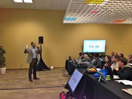 Google Maps San Antonio San Antonio Businesses Learn How To Get Online At Google Event