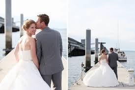 Wedding Photographers Seattle Tacoma Wedding Photographer Seattle Wedding Ross Waterway Seaport