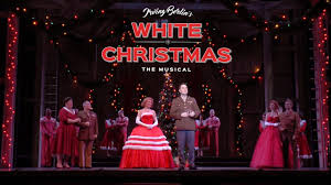 white christmas sizzle reel ordway center for the performing
