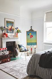 decorate with posters homes and antiques