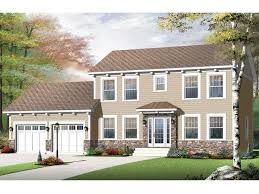 simple colonial house plans 2 story colonial house plans home planning ideas 2018
