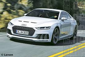 New Audi A5 Release Date Audi S5 Other Marques Vw R Owners Club