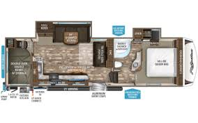 reflection fifth wheel floorplans grand design