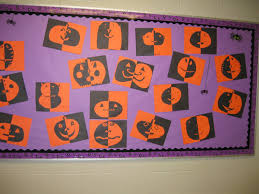 Halloween Arts Crafts by Terri U0027s Teaching Treasures Positive Negative Halloween