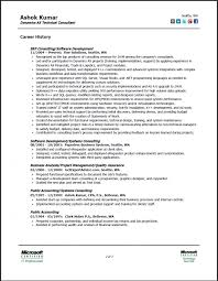 best resume template free allfinance zone