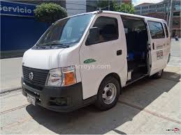 nissan urvan 2013 2007 nissan urvan review the truth about cars catalog cars